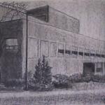 KU Art & Design Building